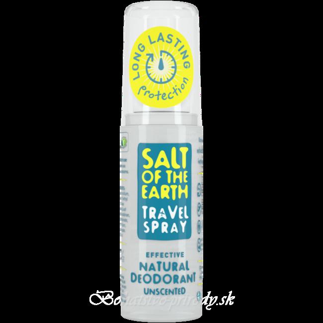 2cad884870 Prírodný kryštálový deodorant sprej travel 50ml zväčšiť obrázok