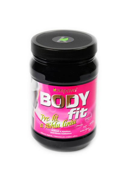 Proteín pre ženy BodyFit 40%, 420g