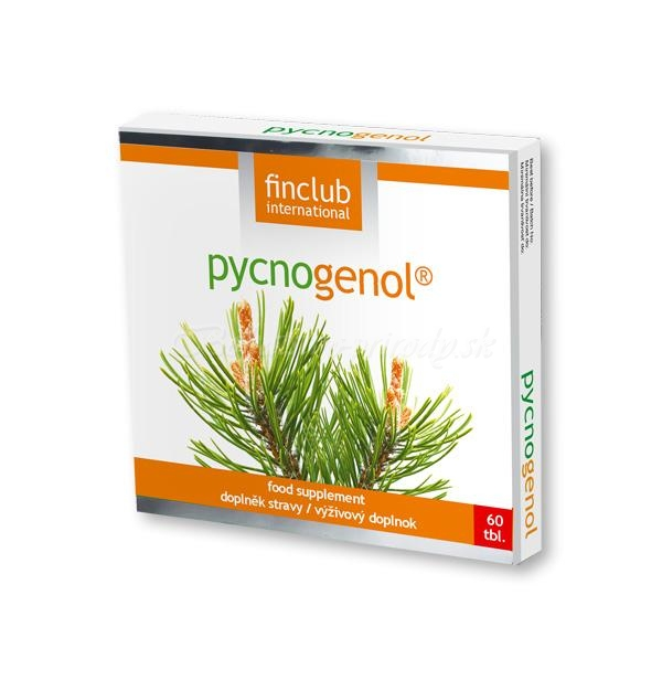 Pycnogenol, 60 tabliet