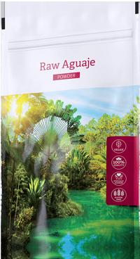Raw Aguaje Powder (Energy), 100g