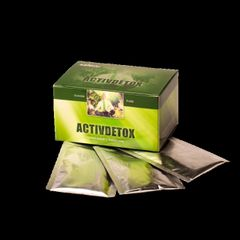 Activdetox - 10 sáčkov