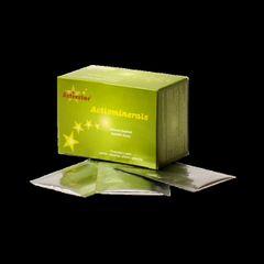 Activminerals zelený čaj - 10 sáčkov