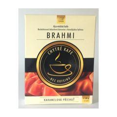 Ajurvédska káva BRAHMI - karamel