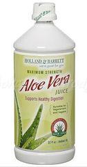 Aloe Vera čistá šťava 946ml