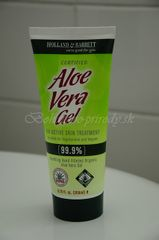 ALOE VERA gél 100% z dužiny Aloe, 200 ml