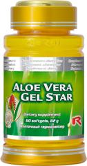 Aloe Vera gel star