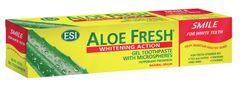 AloeFresh SMILE - zubná pasta pre žiarivý úsmev