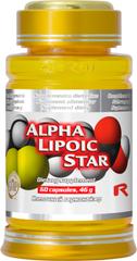 Alpha lipoic star - aminokyselina