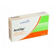 Antilip - ako znížiť cholesterol