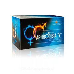 Aphrodisia V pre mužov
