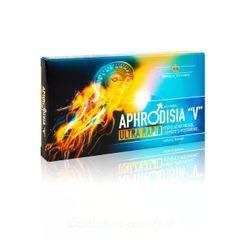Aphrodisia V ultra RAPID pre mužov