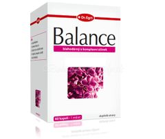 Balance 120 kapsúl (60+60)