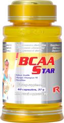 Bcaa Star - Aminokyselina