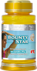 Bounty Star