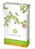 Chlorella Tabs 21g, 105 tabliet