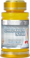 Chromium Star