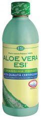 Čistá šťava z ALOE VERA - 99,8% aloe, 0,5 L