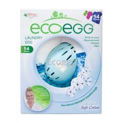 EcoEgg - vajce na pranie 54 praní