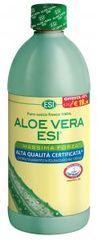 Čistá šťava z ALOE VERA - 99,8% aloe, 1 liter