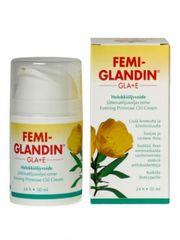 Femiglandin GLA + E krém