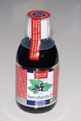 Ferrofortis B, 250 ml