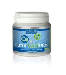 FIN Natur Kalcitabs