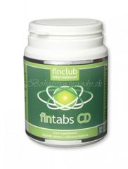 Fintabs CD, 300 tabliet