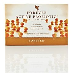 Forever Active Probitic - probiotiká