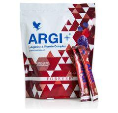 Forever Argi+ L-Arginin