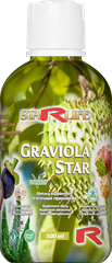 Graviola Star