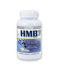 HMB - Ochrana svalov Kompava
