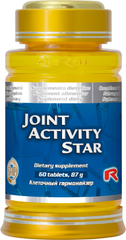 Join Activity Star