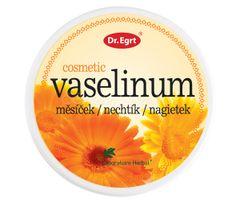 Kozmetická vazelína s nechtíkom
