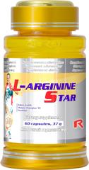 L-Arginine Star