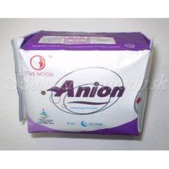 WinION - aniónové hygienické vložky, nočné