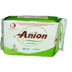 WinION aniónové hygienické vložky, intímky