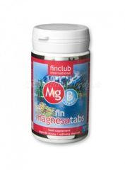 Magnesatabs, 100 tabliet - prírodný horčík