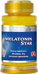 Melatonin Star