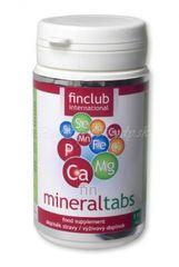 Mineraltabs, 110 tabliet - minerály