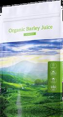 Organic Barley juice - Mladý jačmeň (Energy)