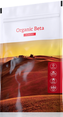 Organic Beta - červená repa (Energy)