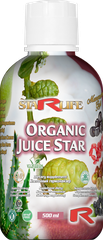 Organic Juice Star