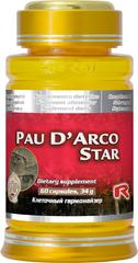 Pau D´Arco Star