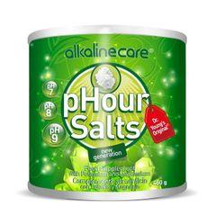 pHour Salts (pH soli), 450g