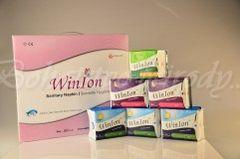 Set MIX Love Moon - WinION aniónové hygienické vložky