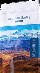 Spirulina Barley (Energy) tablety