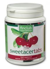 Sweetacertabs 250 tabliet - vitamín C