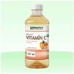 Tekutý Vitamín C