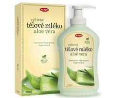 Telové mlieko s Aloe Vera