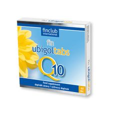 Ubigoltabs, 60 tabliet